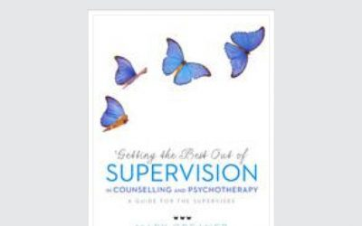 Book Review: Getting the Best Out of Supervision in Counselling and Psychotherapy: A Guide for the Supervisee