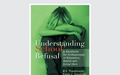 Book Review: Understanding School Refusal