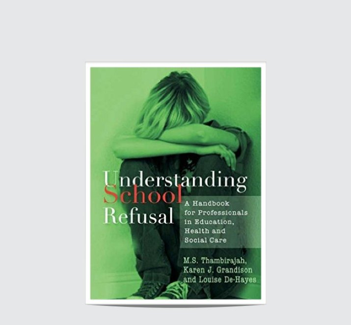 Book Review: Understanding School Refusal