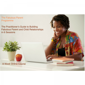 Fabulous Parent Programme Online Course